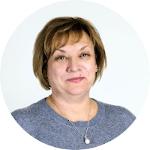 Смирнова Ольга Николаевна – кандидат психологических наук