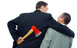 10 признаков скрытой угрозы пассивной агрессии.